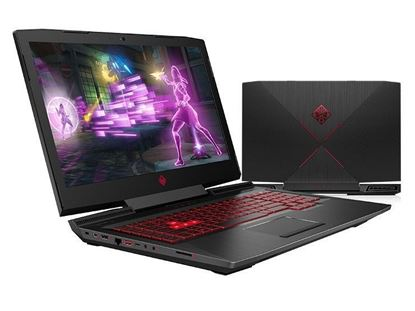 Picture of LAPTOP HP OMEN 15-CE002NE /I7-7700/16GB DDR4/2TB+256GB/VGA 6GB/WIN10/15.6""
