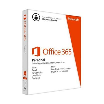 Picture of MS OFFICE 365 PERSONAL ENGLISH MIDDLE EAST