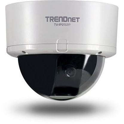 Picture of IP CAM TV-IP252P POE DOME INTERNET CAMERA