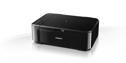 Picture of PRINTER CANON PIXMA MG3640 3IN1 BLACK WIFI