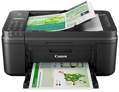 Picture of PRINTER CANON PIXMA MX494 4 IN 1  WIRELESS
