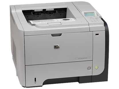 Picture of PRINTER HP 3015D LASER BLACK