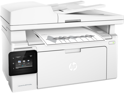 Picture of PRINTER HP M130FW LASERJET PRO MFP 4-IN-1 MONO