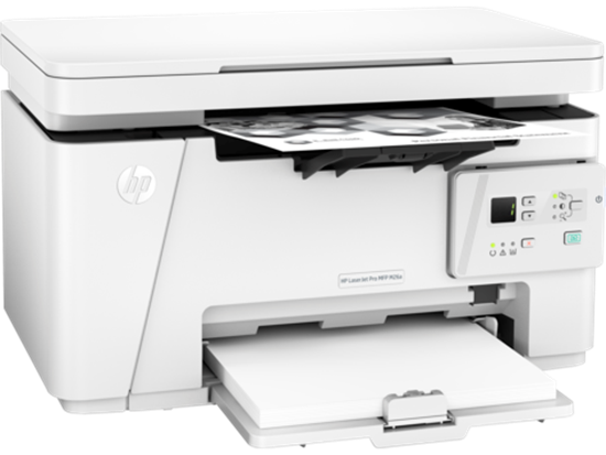 Picture of PRINTER HP M26A MFP LASERJET PRO 3 IN 1 TONER 79A
