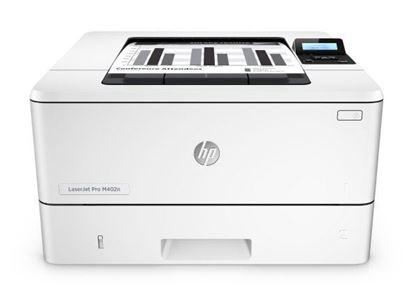 Picture of PRINTER HP PRO 400 M402DN LASERJET BLACK
