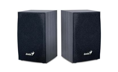 Picture of SPEAKER GENIUS SP-HF160 BLACK