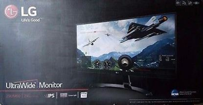 """Picture of SCREEN LG 24"""" LED FHD/GAMING MONITOR/144HZ/1MS/2XHDMI/IDP (3YEARS WARRANTY)"""