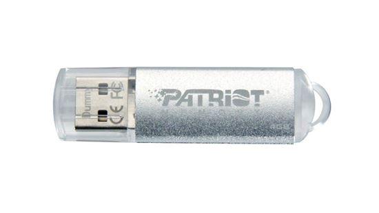 Picture of USB FLASH 64GB PATRIOT XPORTER PLUS USB 2.0