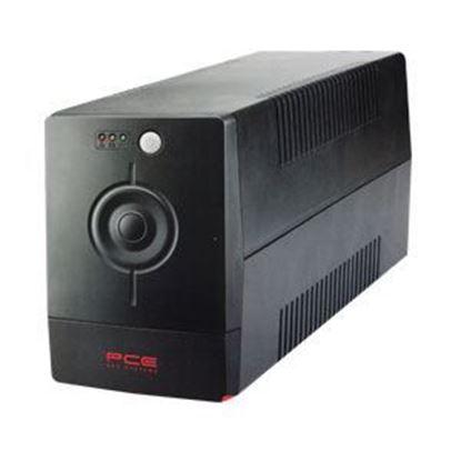 Picture of UPS PCE 1500 VA M8 SINE WAVE