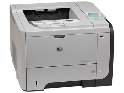 Picture of PRINTER HP 3015DN