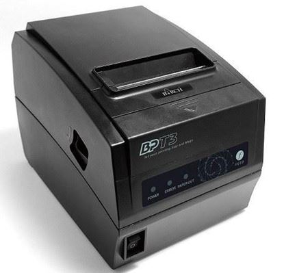 Picture of PRINTER BIRCH BP-T3B RECEIPT THERMAL USB+RS232+ETHEI