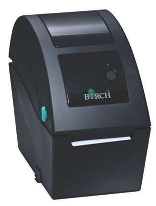 Picture of PRINTER BIRCH LABEL BP-745U USB+SERIAL+// BLACK 4""