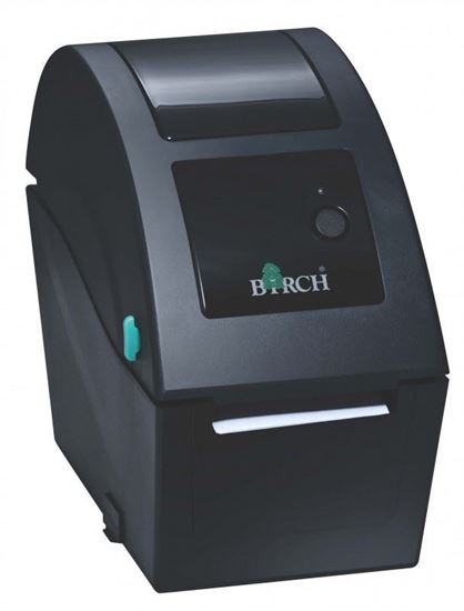 "Picture of PRINTER BIRCH LABEL BP-745U USB+SERIAL+// BLACK 4"""