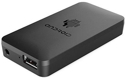 Picture of ANDROID MINI PC TURN YOUR TV INTO A SMART TV
