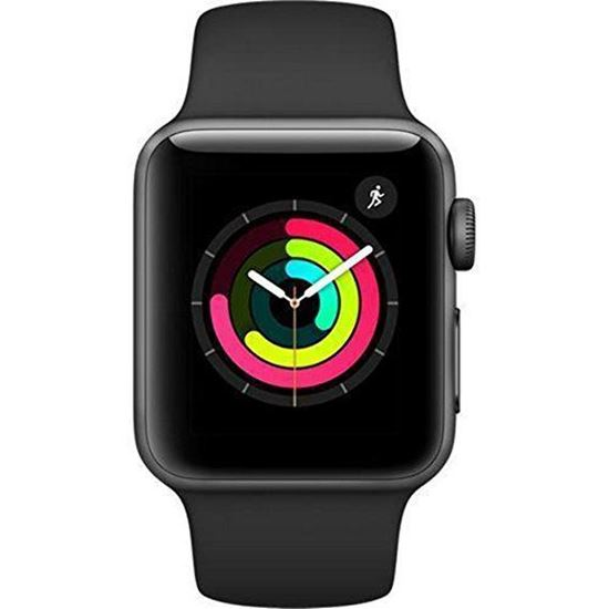 Picture of APPLE WATCH 42MM BLACK