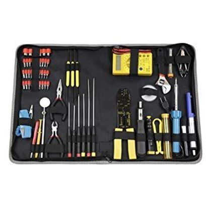 Picture of TOOLKIT COMPUTER TOOL KIT TK-42