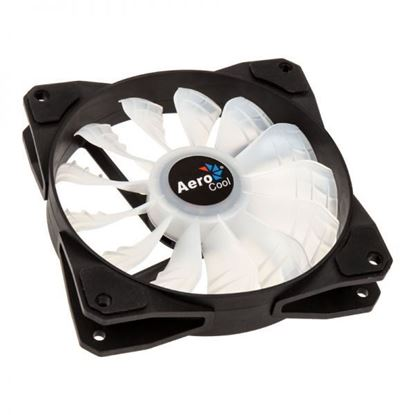 Picture of COOLER FAN AEROCOOL P7-F12 PRO RGB SET OF 3
