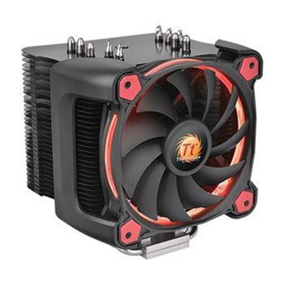 Picture of CPU COOLER THERMALTAKE CONTACSILENT 12