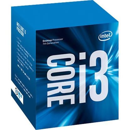 Picture of CPU I3 I3-7100 LGA1151 INTEL