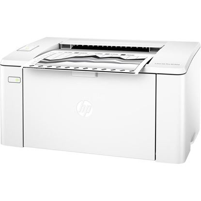 Picture of PRINTER HP 102W LASERJET PRO M102W 2 trays