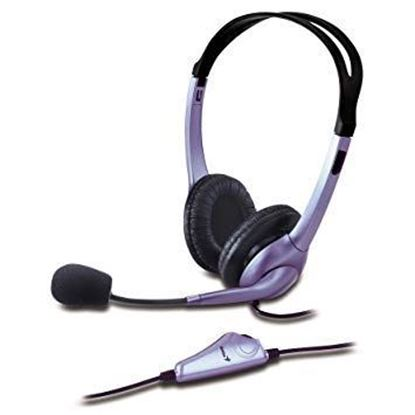 Picture of HEADSET GENIUS HS-04S