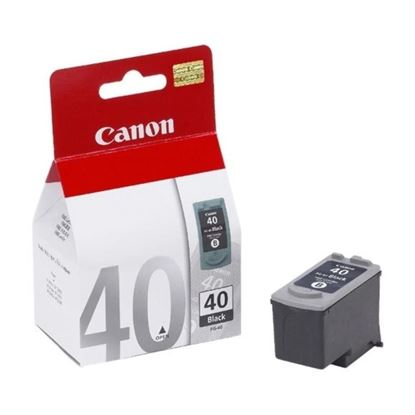Picture of INK CANON 40 BLK