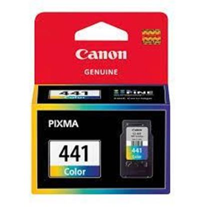 Picture of INK CANON CL-441 COLOR