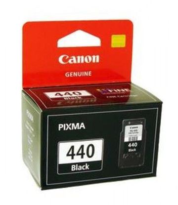 Picture of INK CANON PG-440 BLACK