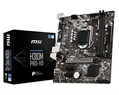 Picture of MB MSI H310M PRO-VH DDR4-800ST