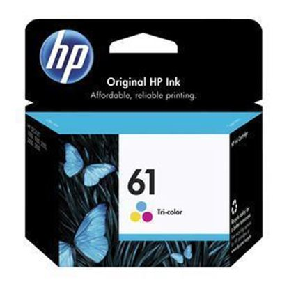 Picture of INK HP 61 COLOR CH562WA