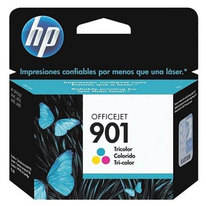 Picture of INK HP 901 COLOR CC656AE