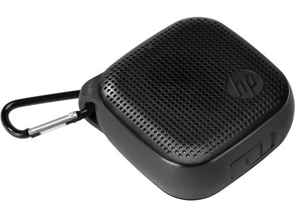 Picture of MINI SPEAKER HP 300 BLUETOOTH BLACK