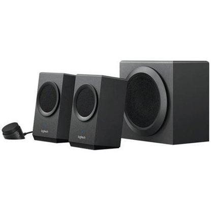 Picture of SPEAKER LOGITECH Z333 BOLD SOUND BLACK