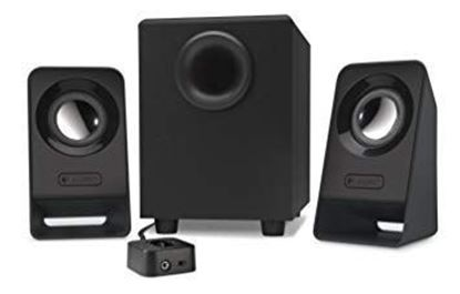 Picture of SPEAKER LOGITECH Z213 subwoofer