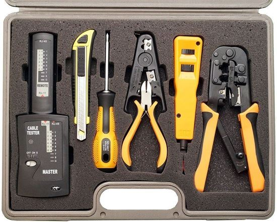 Picture of NETWORK TOOL KIT