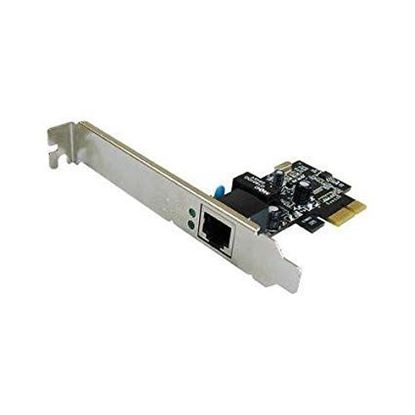 Picture of CARD PCIE 10/100/1000  GIGABIT LAN STLAB N-313