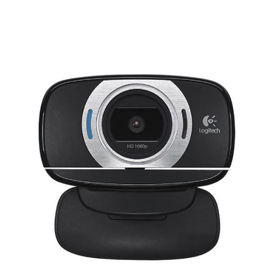 Picture of WEBCAM LOGITECH C615  HD