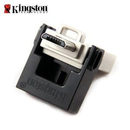 Picture of USB FLASH 16GB USB 3.0 KINGSTON  DTDUO3/16GB
