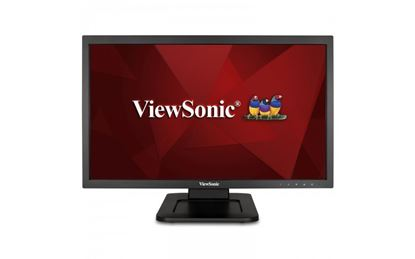 "Picture of SCREEN 22"" LCD MULTI-TOUCH VIEWSONIC TD2220"