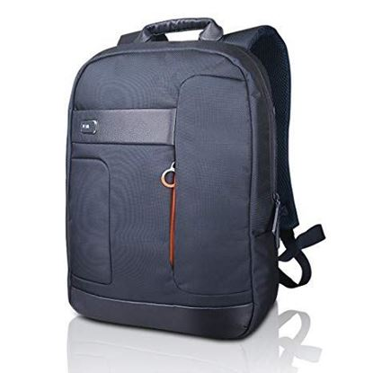 "Picture of NOTEBOOK BAG LENOVO BAG BACKPACK NAVA 15.6"" GREY&BLUE"