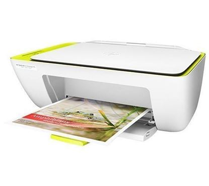 Picture of PRINTER HP 2130 3 IN 1 PSC (INK123)