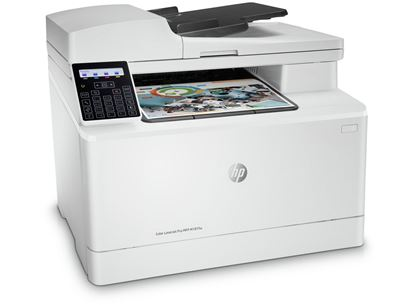 Picture of PRINTER HP M181FW LaserJet Pro 4IN1 COLOR/TONER HP 205A
