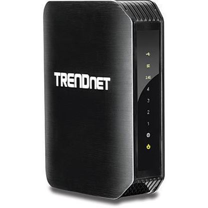 Picture of ROUTER TEW-811DRU AC1200 DUAL BAND WRLS
