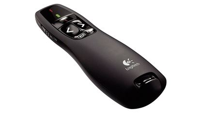 Picture of PRESENTER LOGITECH WIRELESS R400