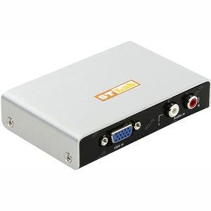 Picture of HDMI CONVERTER (VGA + AUDIO TO HDMI) M-450