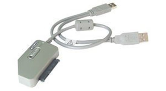 Picture of USB TO SATA II 150 U-461 CABLE USB2