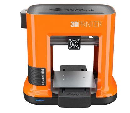 Picture of 3D PRINTER DA VINCI MINI WIFI