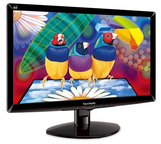 "Picture of SCREEN 20"" LED VIEWSONIC VA2037WM"