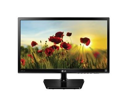 "Picture of SCREEN 22"" LED LG 22MP47D DVI-VGA"