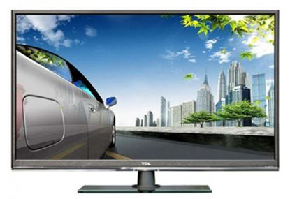 "Picture of LED TV 24"" TCL LED24E3500"